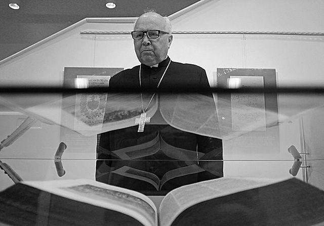 Nie żyje arcybiskup Tadeusz Gocłowski