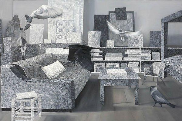 Warszawska galeria stawia na młodych artystów!