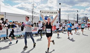 Zobaczcie trasę ORLEN Warsaw Marathonu [WIDEO]