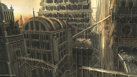 Bethesda pozywa za Fallouta Online