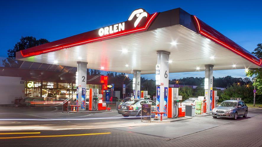 Orlen Pay: nowa aplikacja pozwoli zapłacić za paliwo bez wysiadania z samochodu