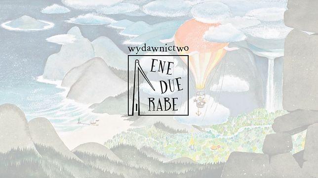 Logo EneDueRabe Wydawnictwo