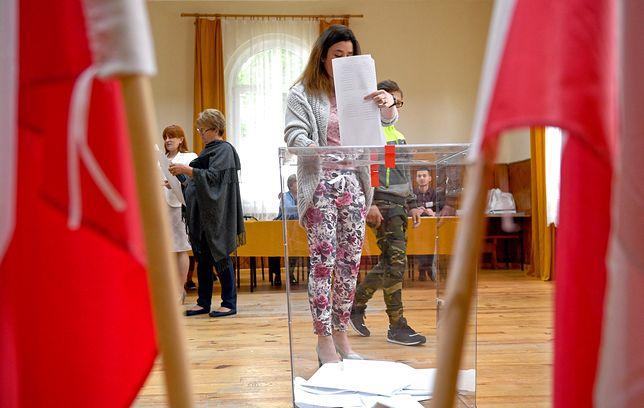 Wyniki wyborów do Europarlamentu 2019. Wybraliśmy przedstawicieli do Parlamentu Europejskiego