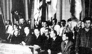 Władysław Bartoszewski i Żegota. Polacy, którzy z narażeniem życia pomagali Żydom