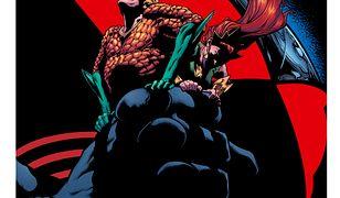 Aquaman – Nadpływa Czarna Manta, tom 2