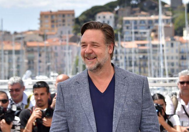 Russell Crowe planuje ślub ze swoją partnerką Terri Irwin