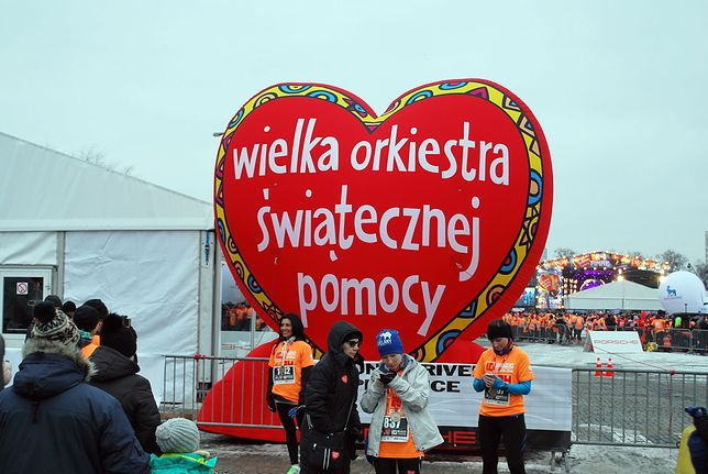 28. Finał WOŚP ma być niezapomniany – tak zapowiadają władze Wrocławia