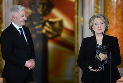 Nagrody TVP Polonia za zasługi dla Polski i Polaków za granicą