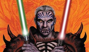 Star Wars: Dziedzictwo. Wojna, tom 11