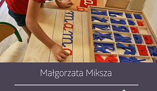 pedagogika. Zrozumieć Montessori. Czyli Maria Montessori o wychowaniu dziecka