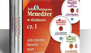 Pakiet Audio - Jednominutowy Menedżer w działaniu cz. I