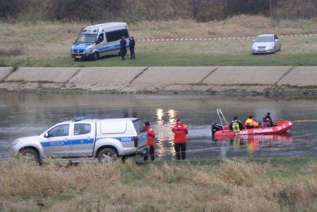 Ciało znaleziono 12 km od miejsca, w którym ostatni raz widziano Ewę Tylman