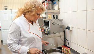 """Tym razem Magda Gessler w """"Kuchennych rewolucjach"""" odwiedziła Kościerzynę na Kaszubach"""