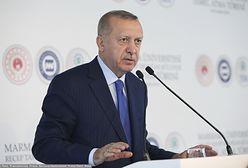 Erdogan boleśnie dogryza Macronowi. Prezydent Francji żąda wyjaśnień