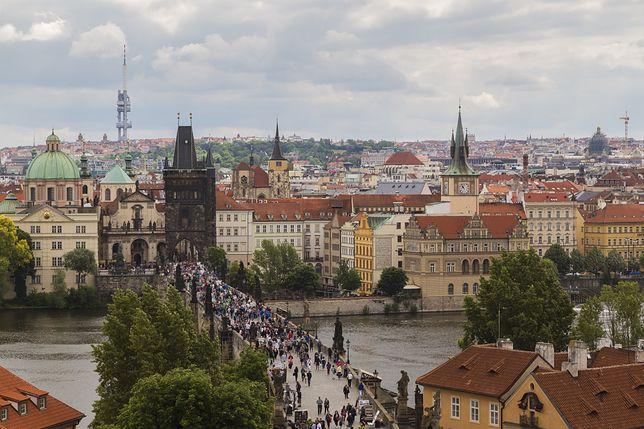 Czechy mogłyby się stać turystycznym hitem Polaków - blisko, pięknie i tanio