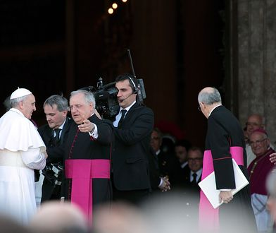 Watykan chce podjąć zdecydowanie kroki ws. księży
