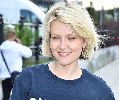 Marieta Żukowska ma 37 lat