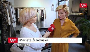 """Marieta Żukowska o macierzyństwie. """"Mam wspaniałą córkę"""""""