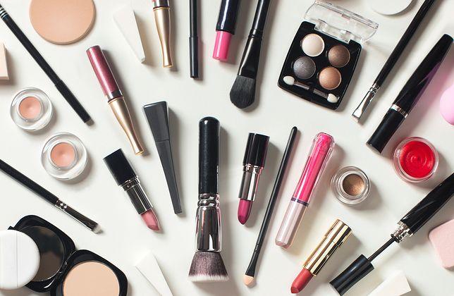 Hebe - promocja na kosmetyki