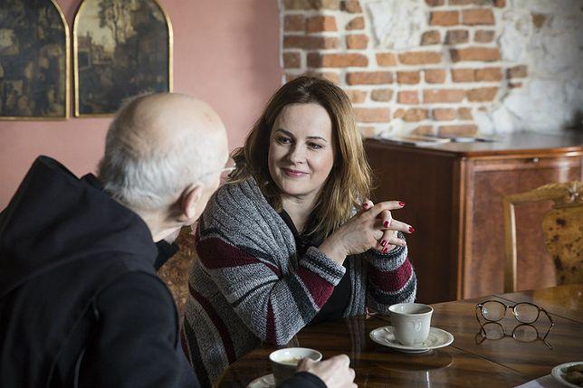 Joanna Kołaczkowska: dając ludziom humor, chcemy, żeby na serio potraktowali życie