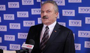 Marek Jakubiak nie ukrywał zdziwienia z powodu zebrania podpisów
