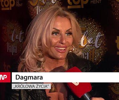 """Dagmara """"Królowa Życia"""": """"Polacy muszą zacząć kochać swój kraj i szanować siebie nawzajem"""""""