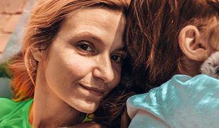 Joanna Koroniewska postanowiła podzielić się z fanami swoją opinią nt. matek karmiących