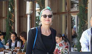 Sharon Stone opowiedziała o swoim udarze