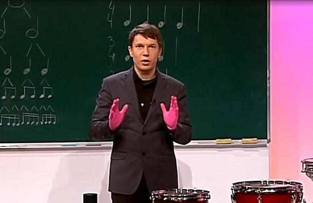 Szkoła z TVP ma hit i jest to lekcja muzyki