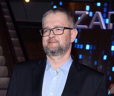 Rafał Ziemkiewicz nie pojawia się na antenie TVP Info