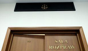 Warszawa. Frog trafi jednak do więzienia. Sąd podtrzymał wyrok