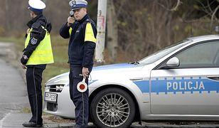 """103 kolizje, 39 nietrzeźwych kierowców, 2 osoby zginęły. Podsumowanie akcji """"Znicz"""""""