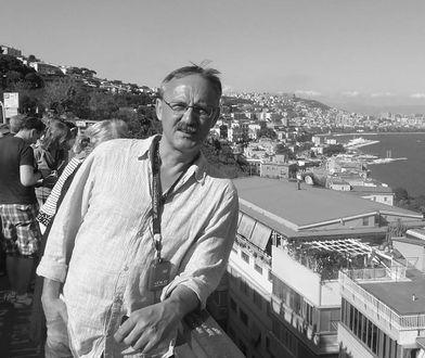 Nie żyje znany dziennikarz Tomasz Maszczyk. Zmarł podczas urlopu na Dominikanie.