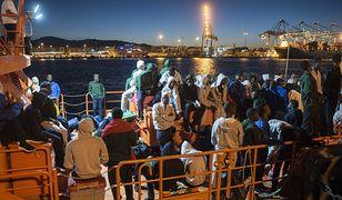 Migranci zmierzający do Europy ponownie zdecydowali się na trasę zachodnią przez Hiszpanię
