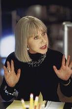 Helen Mirren myśli o ''Collateral Beauty''