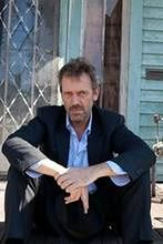 Hugh Laurie na koncertach w Poznaniu i Szczecinie