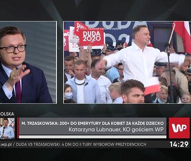 """Wybory 2020. """"Ważna obietnica"""" Rafała Trzaskowskiego. Dotyczy kobiet"""