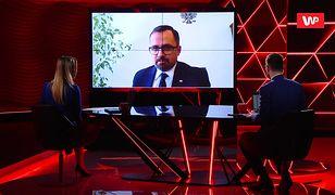 """Wybory 2020. Marcin Horała o 10 maja. """"Szkoda, że głosowanie udało się storpedować"""""""