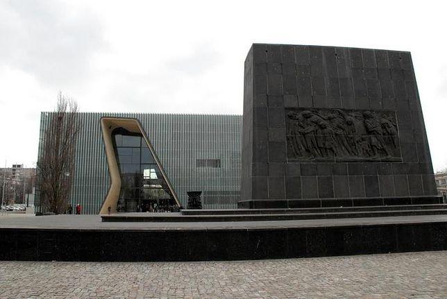 Muzeum Historii Żydów Polskich dostępne dla zwiedzających