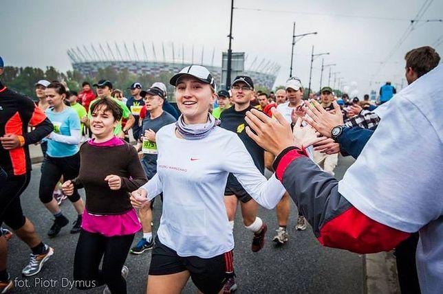 Ruszyły zapisy na Półmaraton Warszawski!