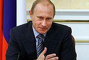 Putin najbogatszym człowiekiem świata