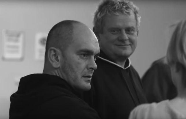 Kazik Staszewski i Rafał Diduch (fot. YouTube)