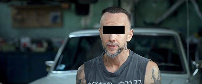 Nergal znieważył polskie godło? Piosenkarz z aktem oskarżenia