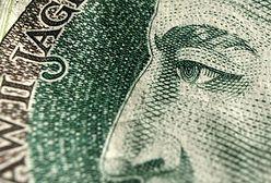 Złoty mocniejszy wobec euro