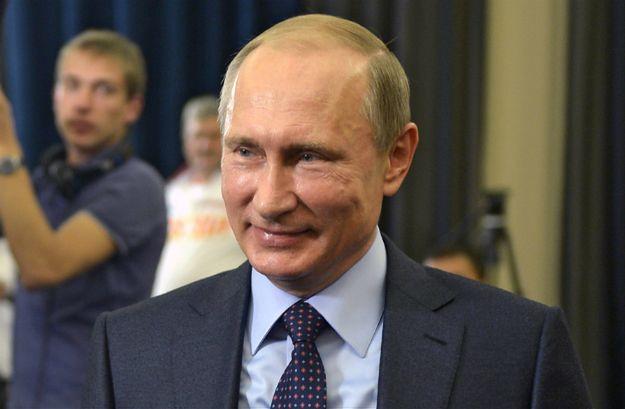 """63. urodziny Władimira Putina. Wybrano """"najlepsze momenty"""" prezydenta w 2015 roku"""