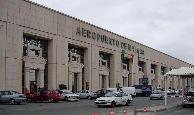Lotnisko Malaga (AGP). Jak dostać się do centrum miasta?