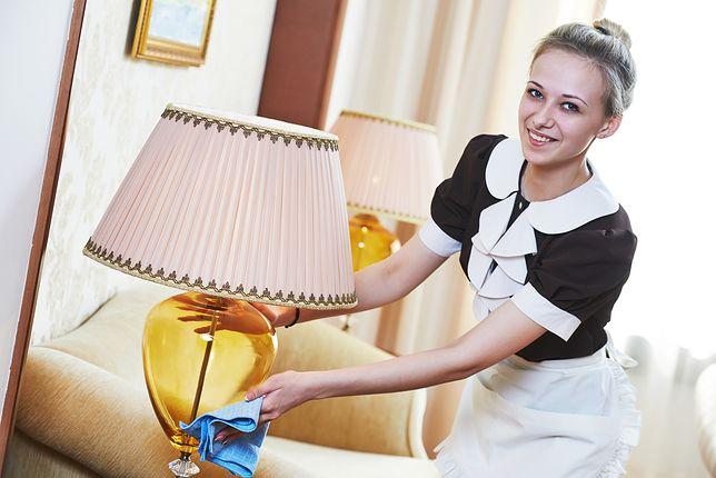 Polskie hotele należą do najczystszych w Europie