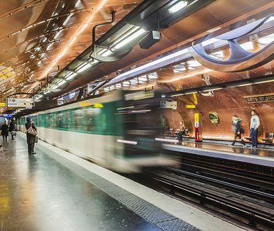 Podziemna architektura. 10 najpiękniejszych stacji metra na świecie