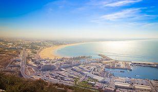Okazja dnia. Tydzień w 3-gwiazdkowym hotelu w Agadirze w Maroko za 1570 zł