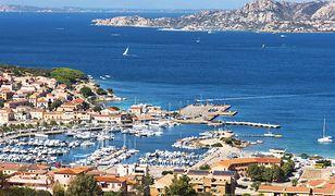Włochy. Sardynia ogranicza możliwość wjazdu na wyspę